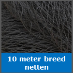 Netten 10 meter breed 1